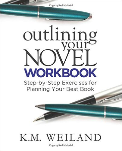 Outlining Your Novel pics